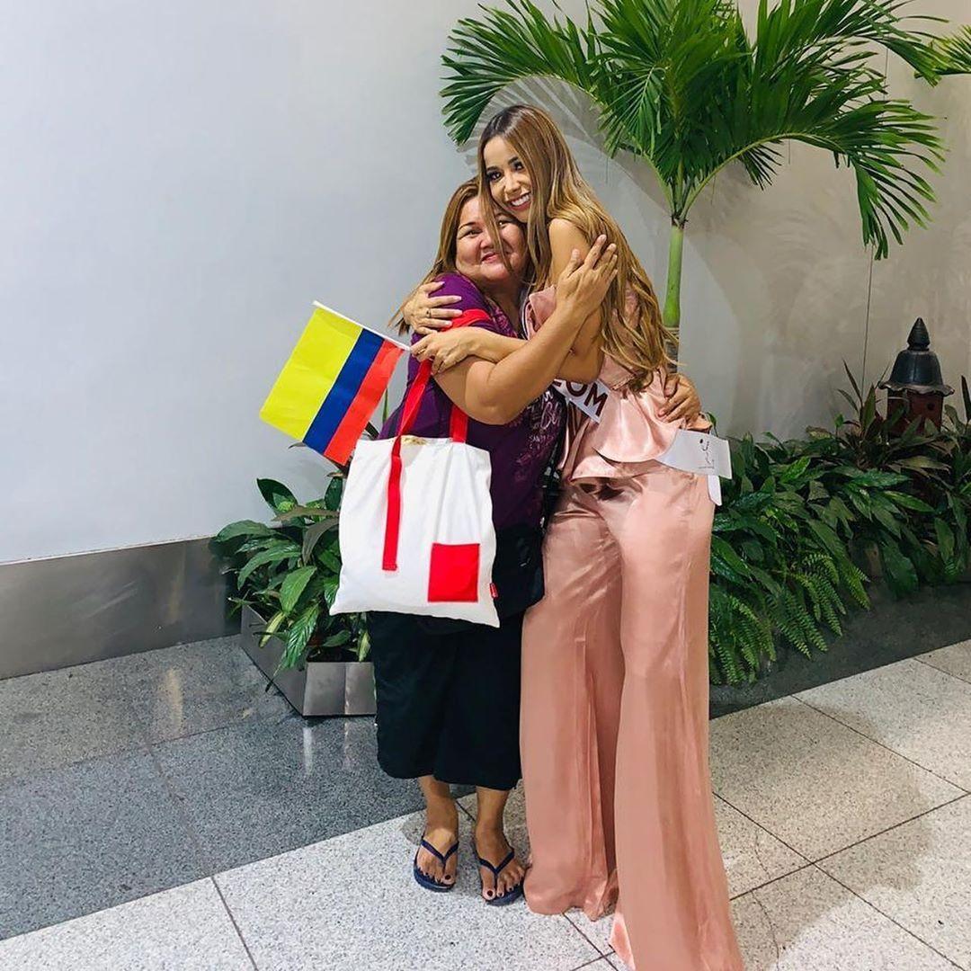 alejandra rodriguez osorio, miss asia pacific colombia 2019. 71181110