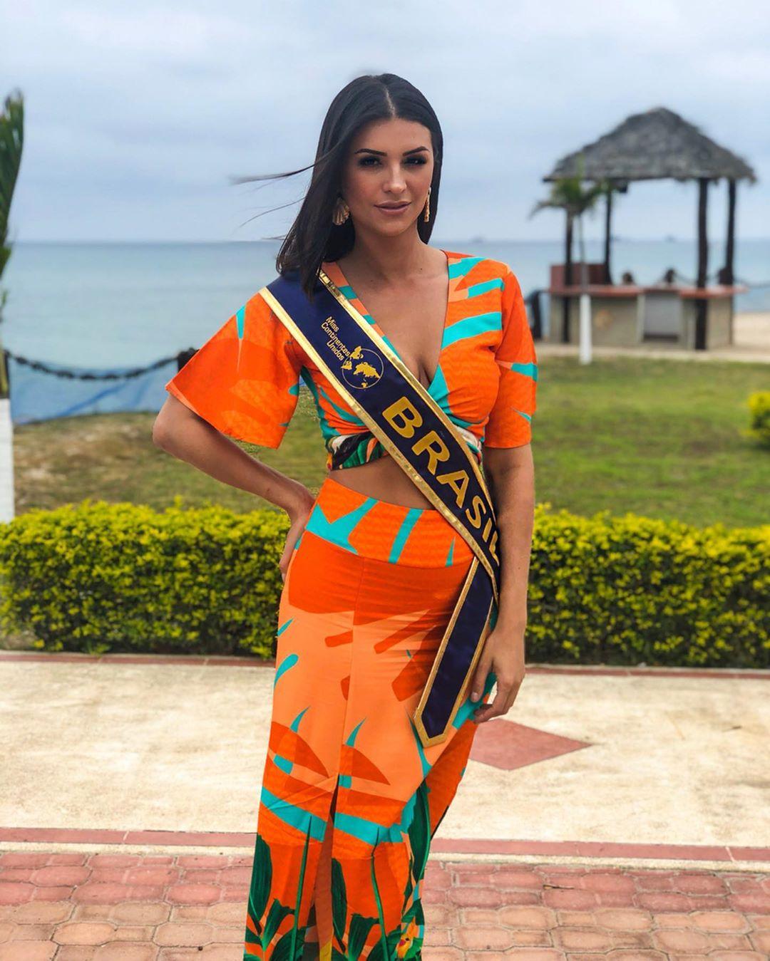 thylara brenner, miss brasil continentes unidos 2019. - Página 11 71181410