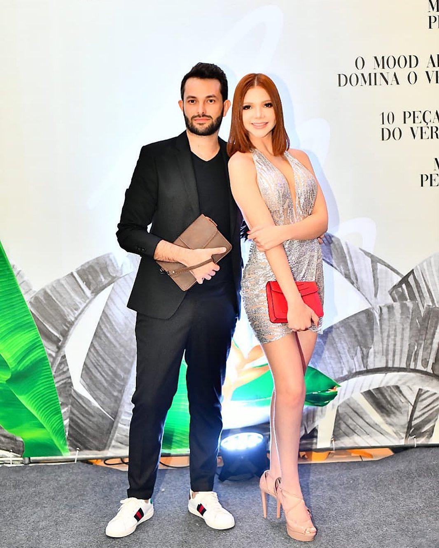 nathaly felix, top 20 de miss brasil mundo 2019. - Página 2 71183211