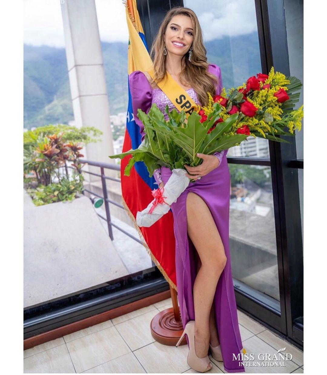 ainara de santamaria villamor, top 21 de miss grand international 2019/miss world cantabria 2018/miss earth spain 2017. - Página 15 71187910