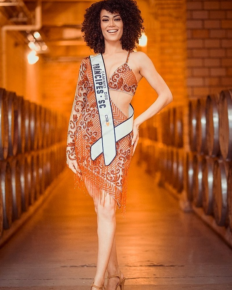 fernanda souza, miss supranational brazil 2019. 71188510