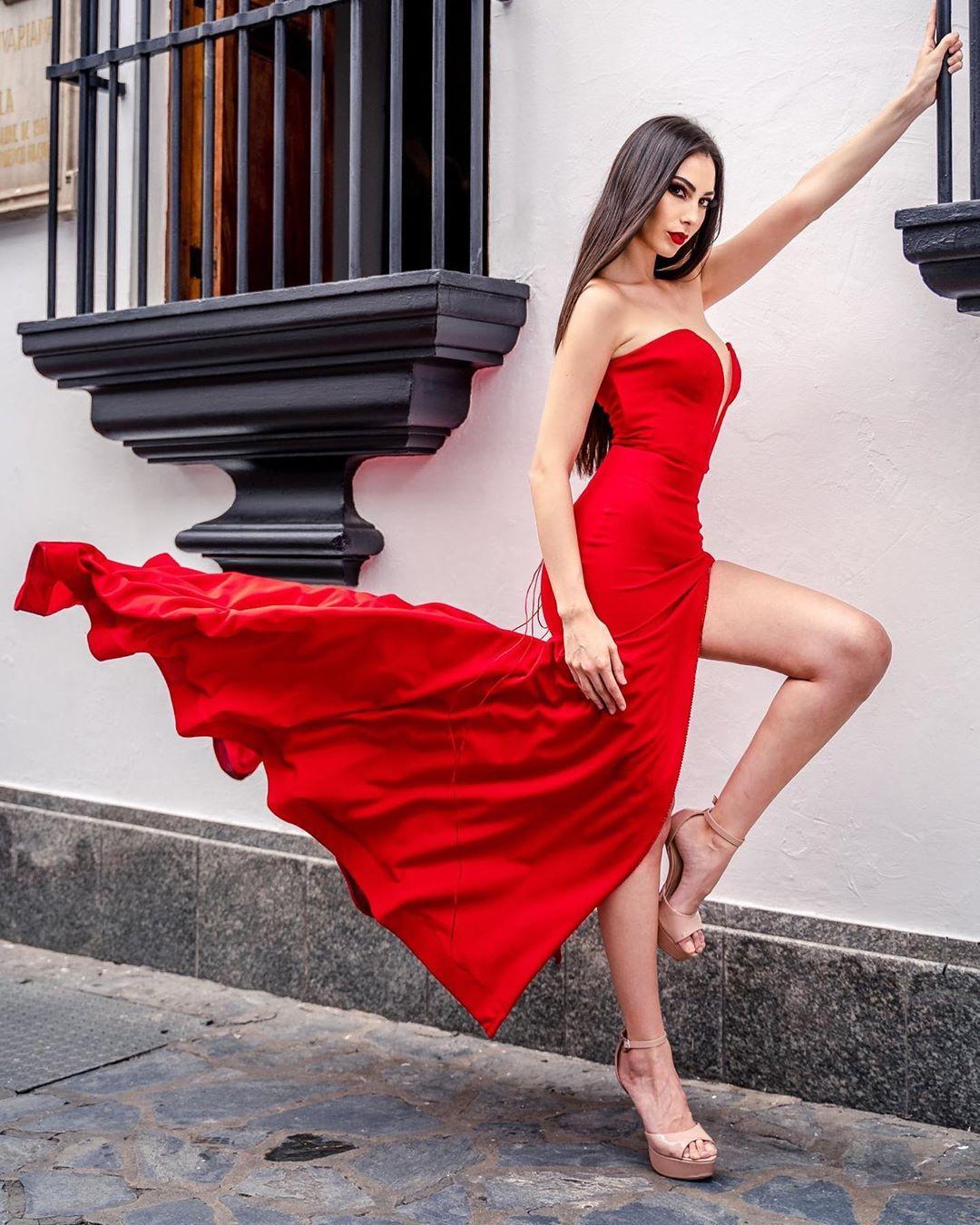maria malo, 1st runner-up de miss grand international 2019. - Página 15 71191910