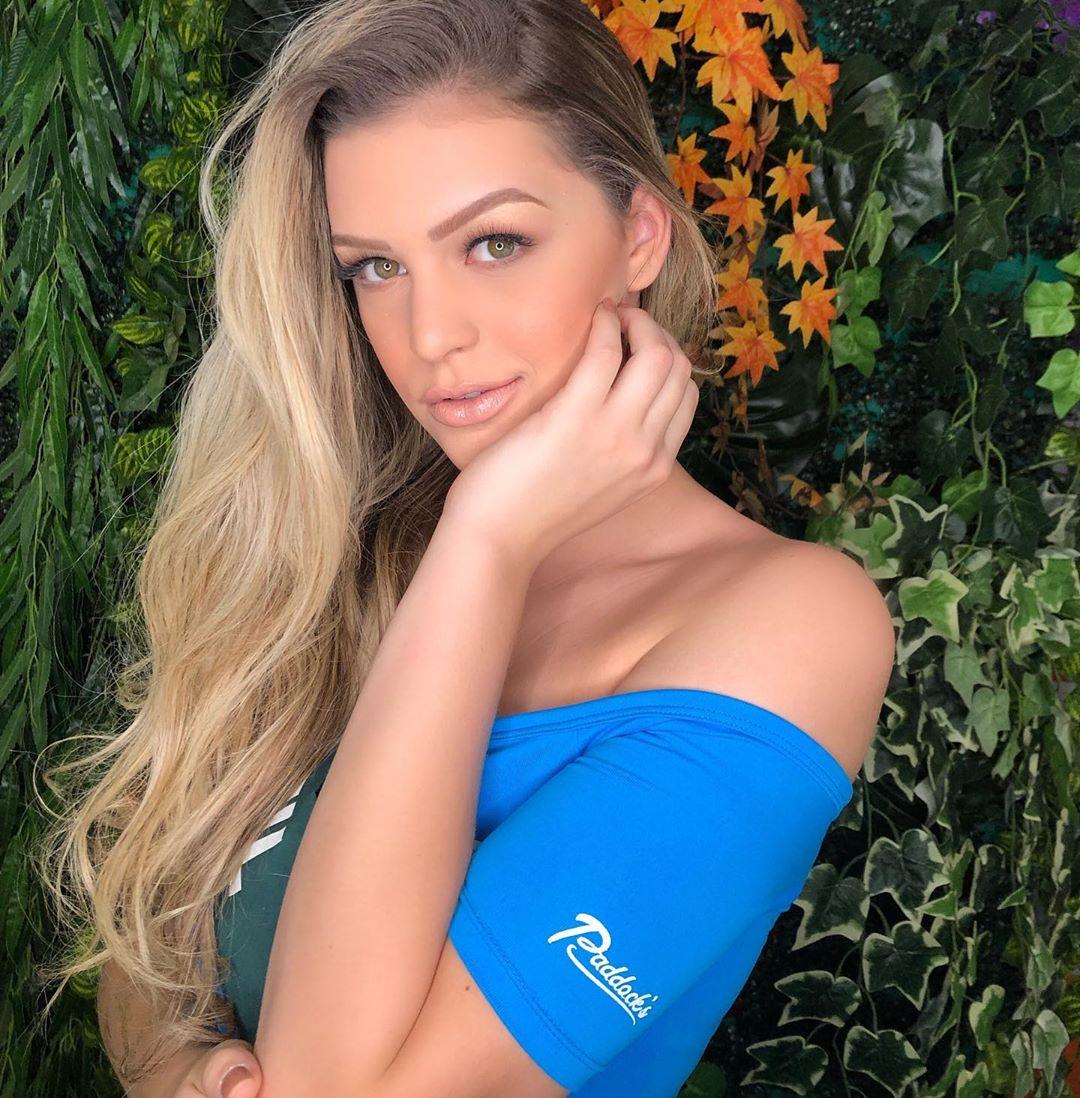 maria gabriela batistela, miss brasil terra 2019. - Página 19 71200410