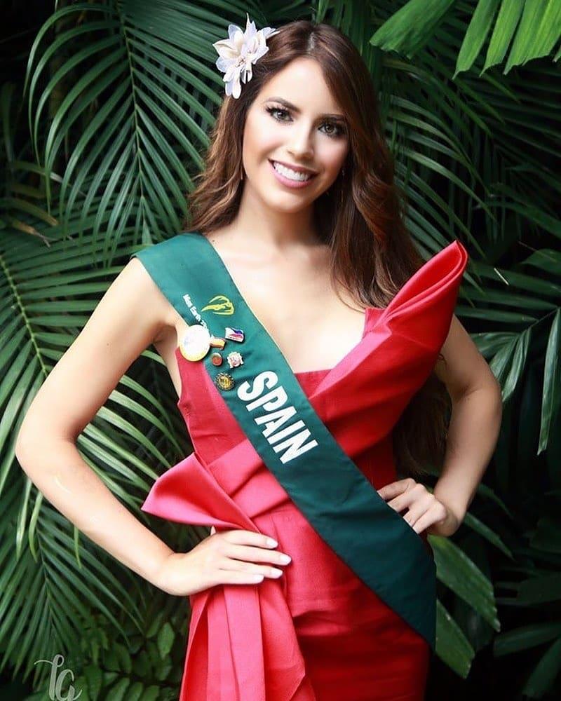 sonia hernandez, top 20 de miss earth 2019. - Página 9 71200810