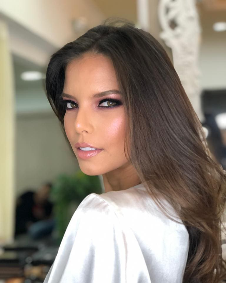 yaiselle tous, miss supranational colombia 2019. - Página 2 71200811