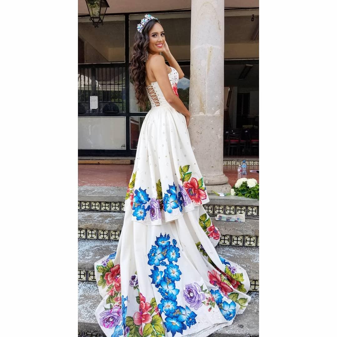 karolina vidales, candidata a miss mexico 2020, representando michoacan. - Página 8 71205110