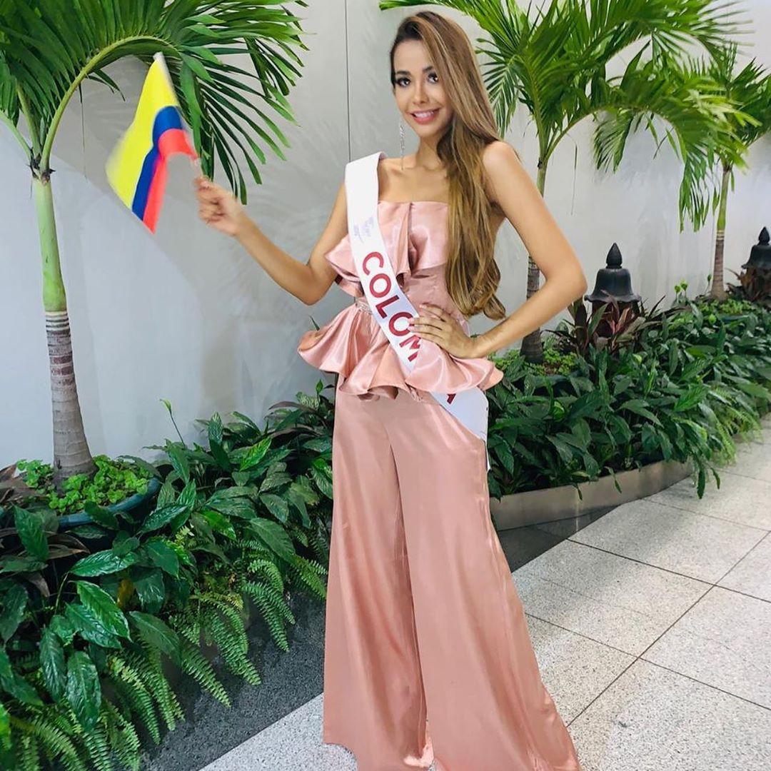 alejandra rodriguez osorio, miss asia pacific colombia 2019. 71225010