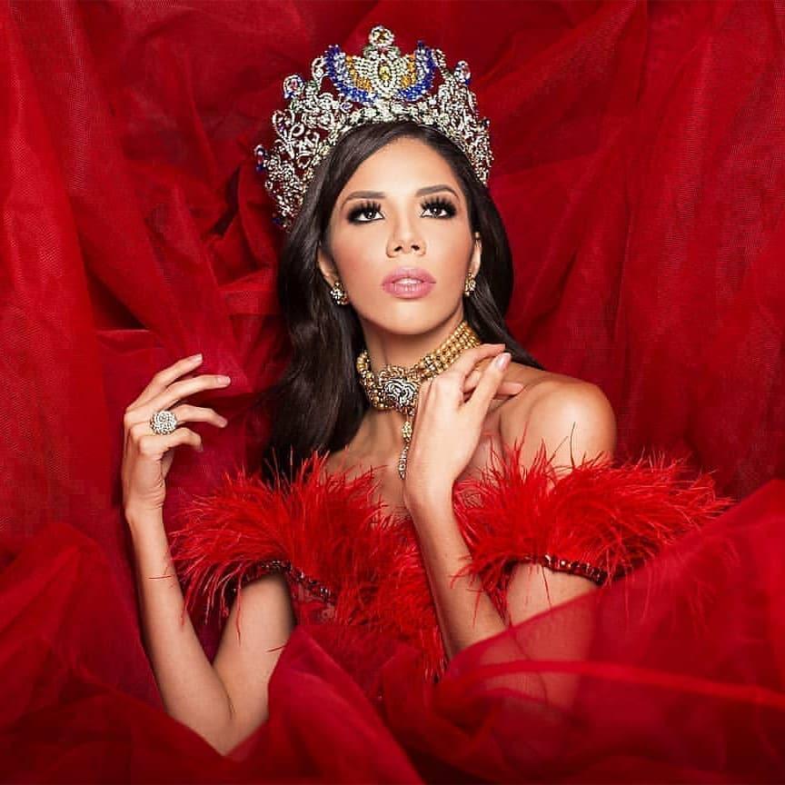 thalia olvino, top 20 de miss universe 2019. - Página 14 71229210