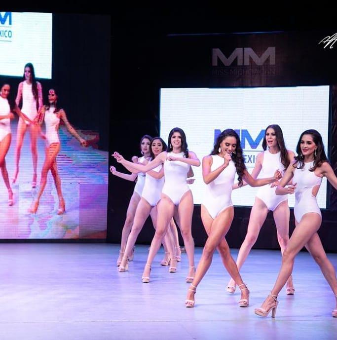 karolina vidales, candidata a miss mexico 2020, representando michoacan. - Página 6 71230210
