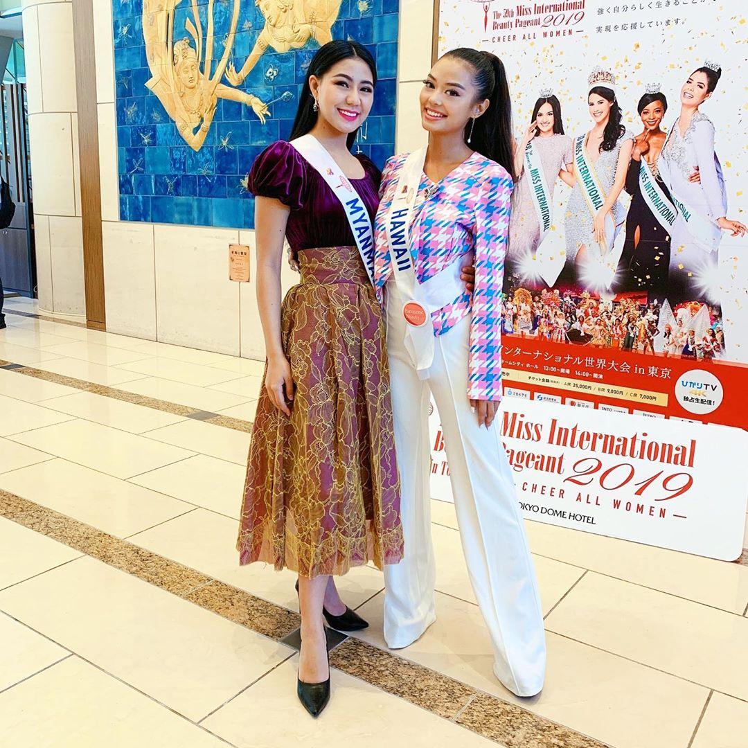 raquel basco, miss international hawaii 2019/miss intercontinental usa 2017. - Página 11 71268910