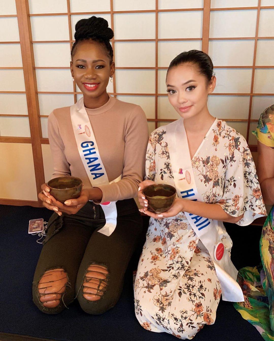 raquel basco, miss international hawaii 2019/miss intercontinental usa 2017. - Página 11 71284810