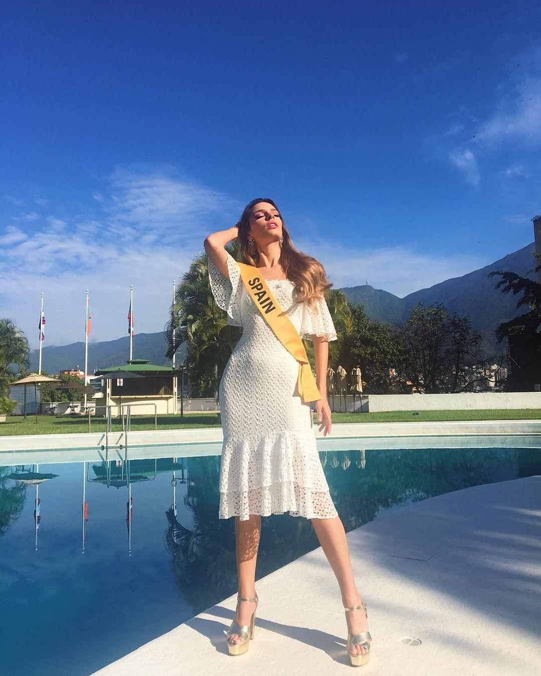 ainara de santamaria villamor, top 21 de miss grand international 2019/miss world cantabria 2018/miss earth spain 2017. - Página 14 71286410