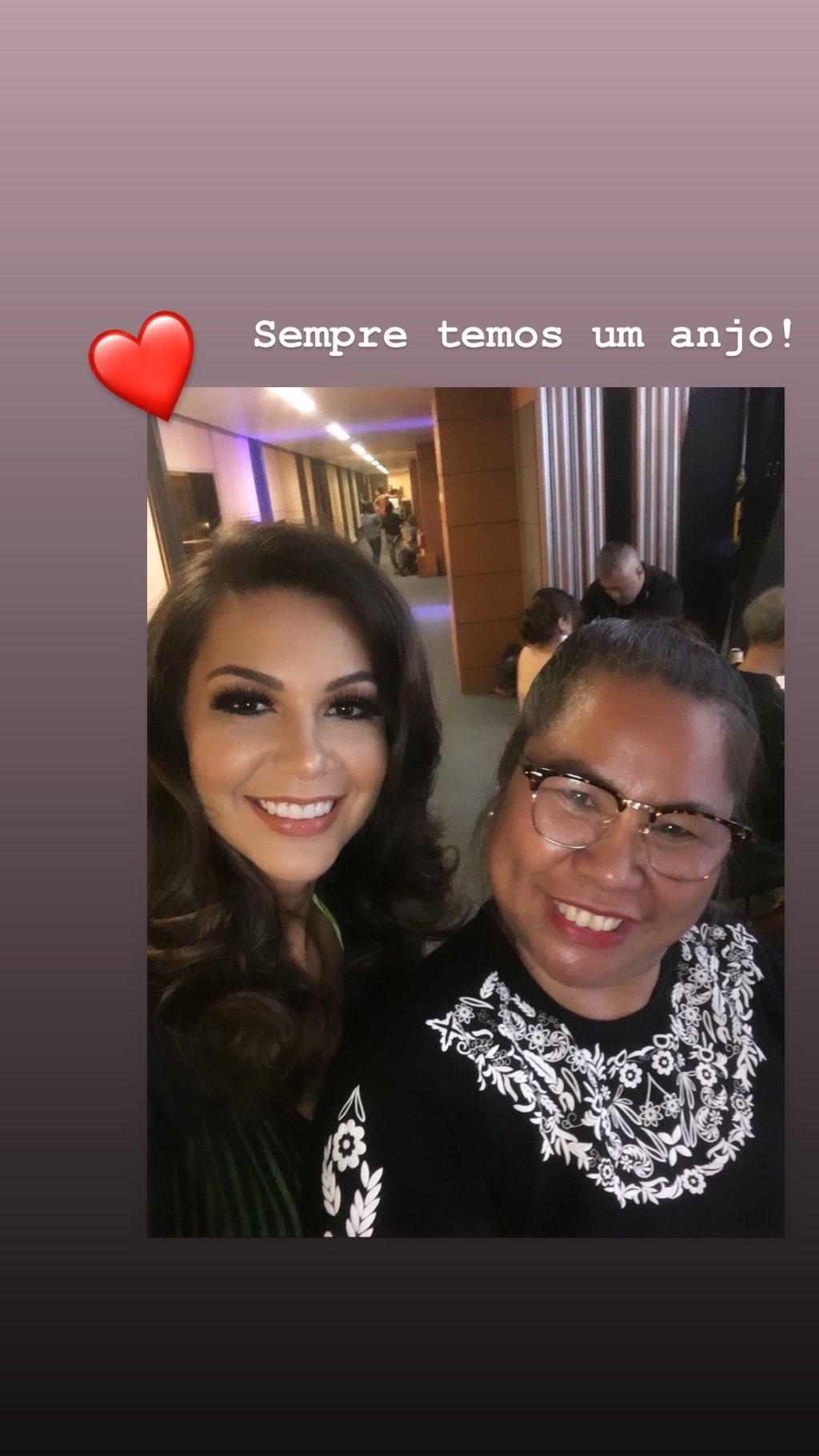 carolina schuler, 3rd runner-up de miss asia pacific international 2019/miss brasil universitaria 2017. - Página 5 71287010