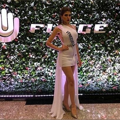 mariana galindez, 3ra finalista de miss latinoamerica 2019. - Página 2 71314810