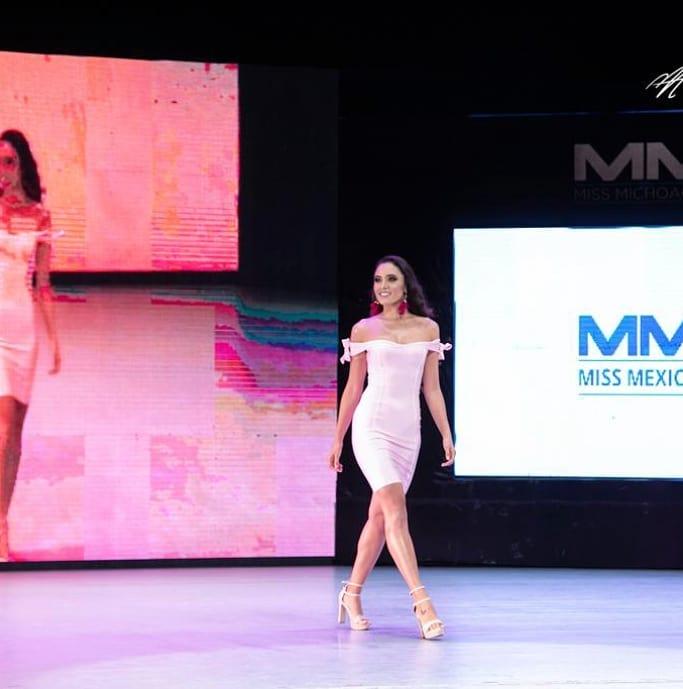 karolina vidales, candidata a miss mexico 2020, representando michoacan. - Página 6 71501210