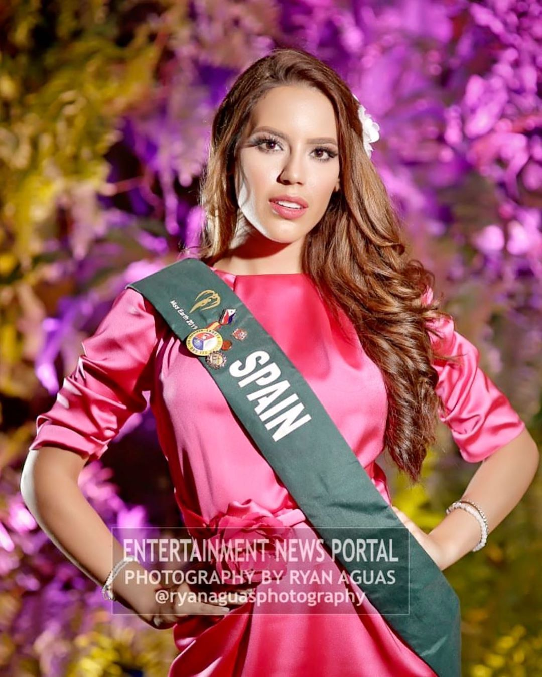 sonia hernandez, top 20 de miss earth 2019. - Página 6 71505410