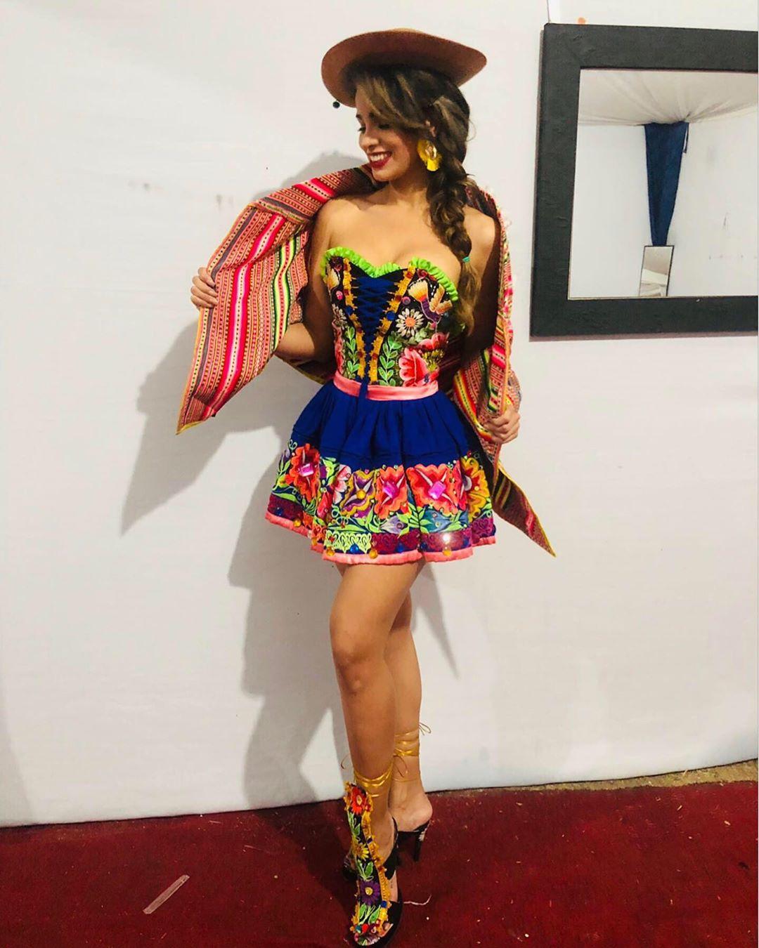 marjory patino, miss peru continentes unidos 2019/miss peru turismo latino internacional 2016. - Página 6 71508410