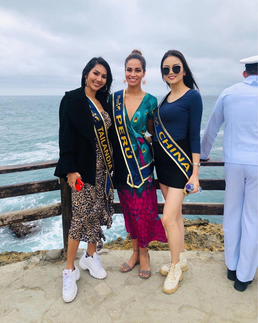 marjory patino, miss peru continentes unidos 2019/miss peru turismo latino internacional 2016. - Página 6 71510610