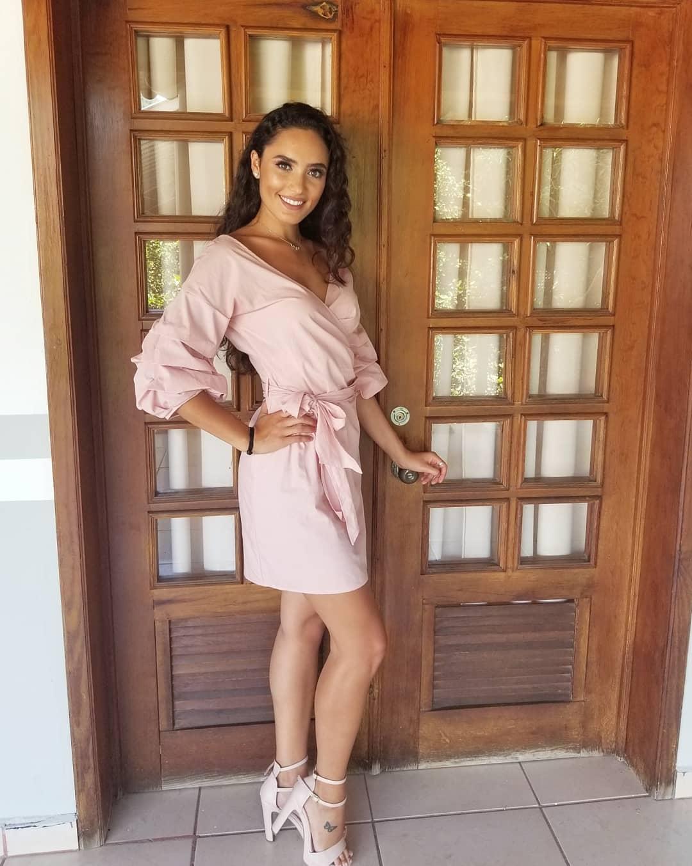 karolina vidales, candidata a miss mexico (mundo) 2020, representando michoacan. - Página 7 71511611