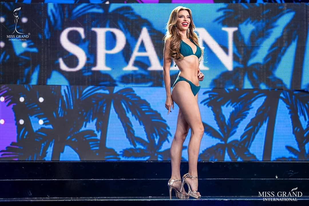 ainara de santamaria villamor, top 21 de miss grand international 2019/miss world cantabria 2018/miss earth spain 2017. - Página 16 71512110
