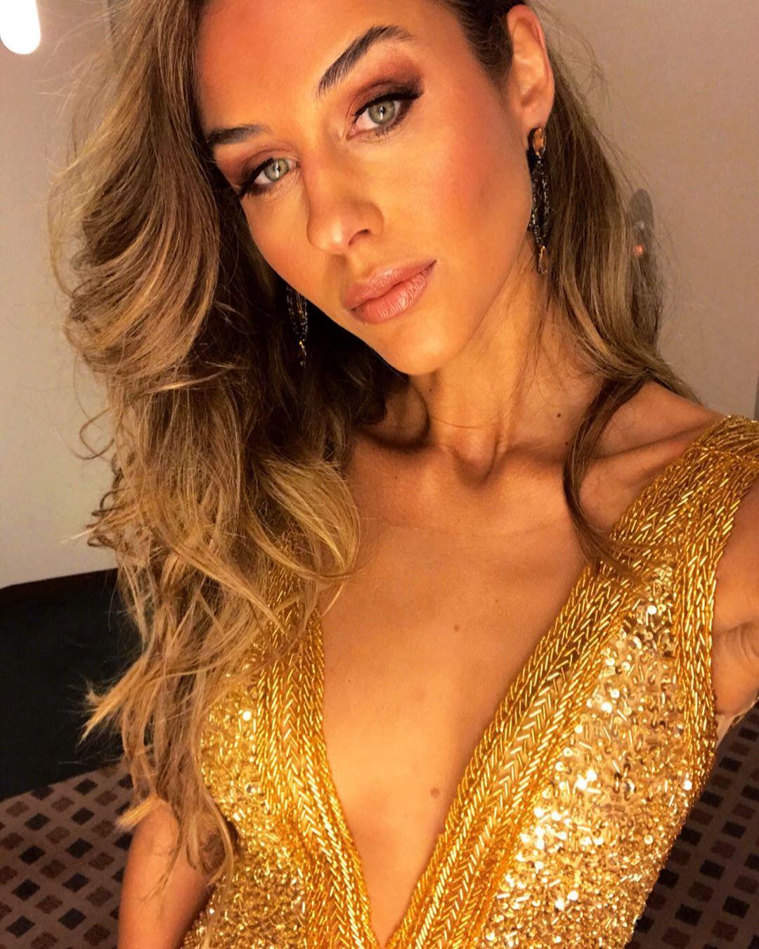 carolina stankevicius, miss brasil internacional 2019. - Página 5 71518310