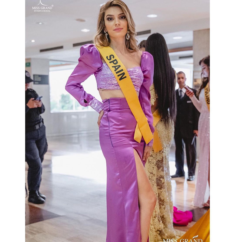 ainara de santamaria villamor, top 21 de miss grand international 2019/miss world cantabria 2018/miss earth spain 2017. - Página 15 71519710