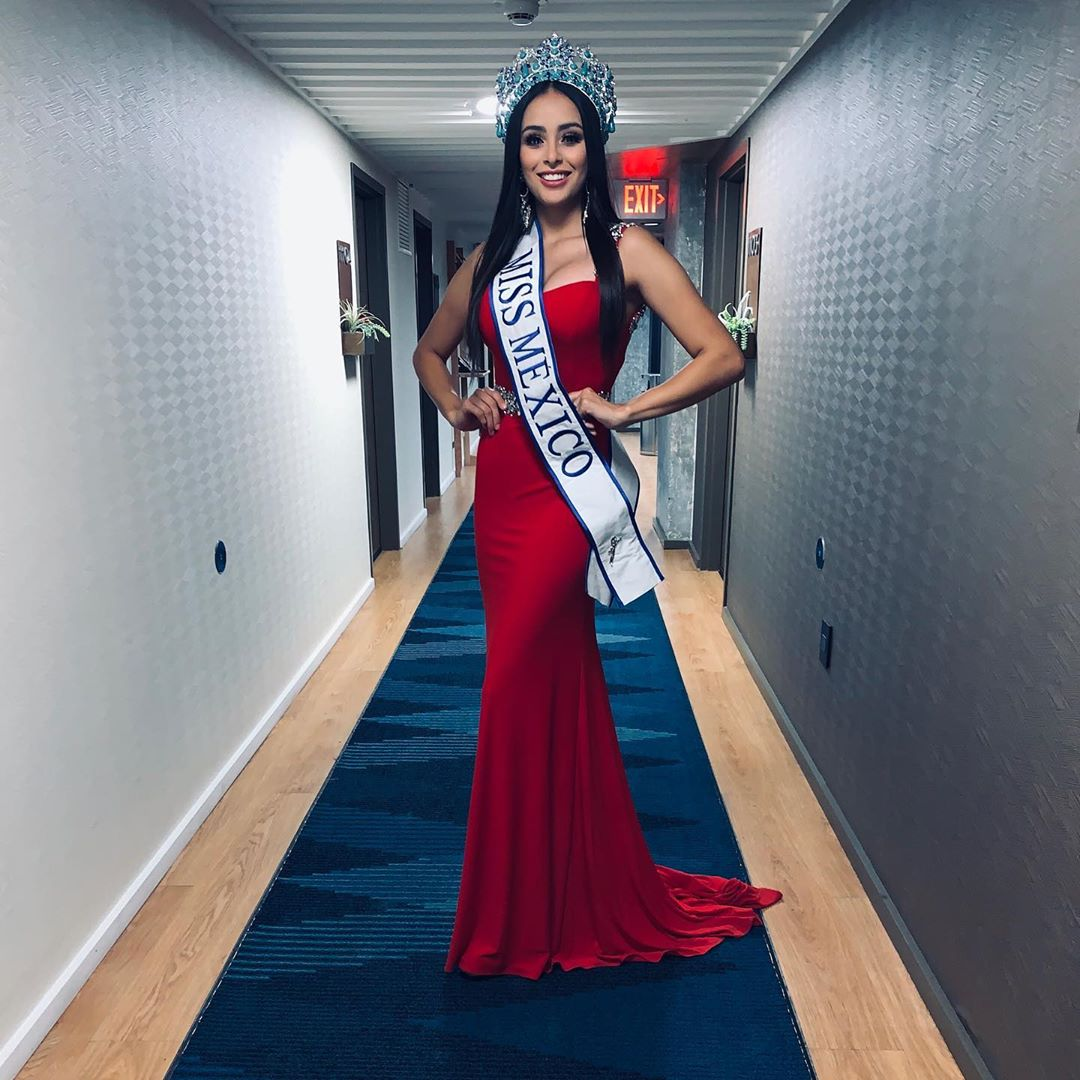 ashley alvidrez, top 12 de miss world 2019. - Página 2 71519712