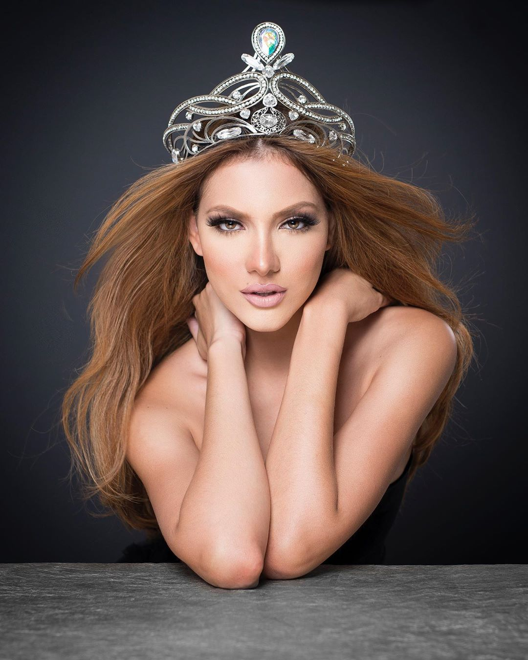 lourdes valentina figuera, miss grand international 2019. 71523310
