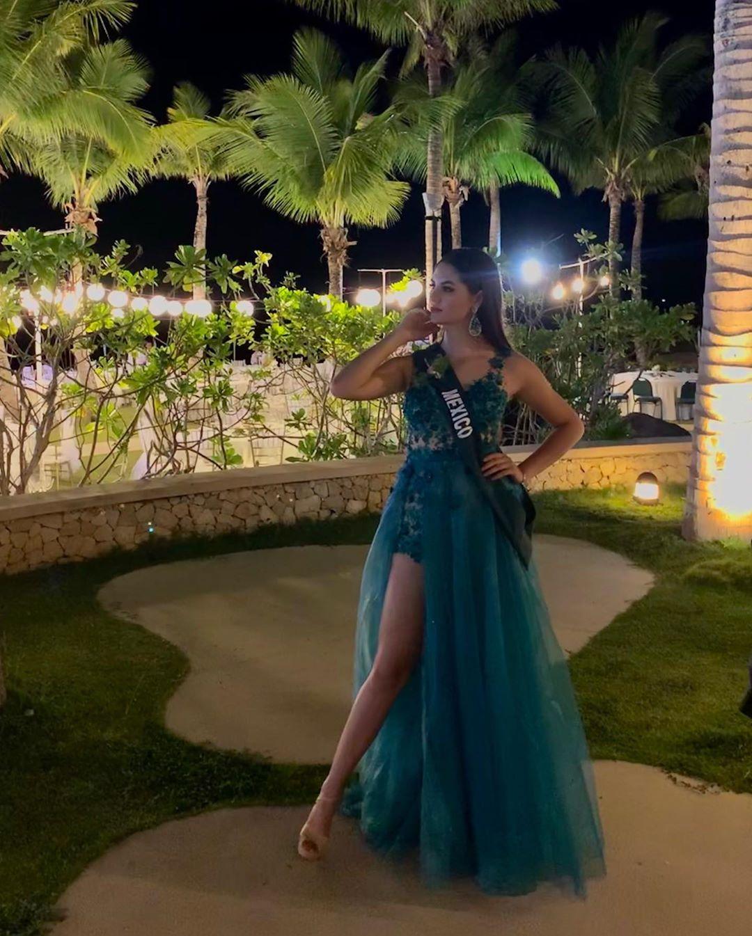 hilary islas, miss earth mexico 2019. - Página 16 71527611