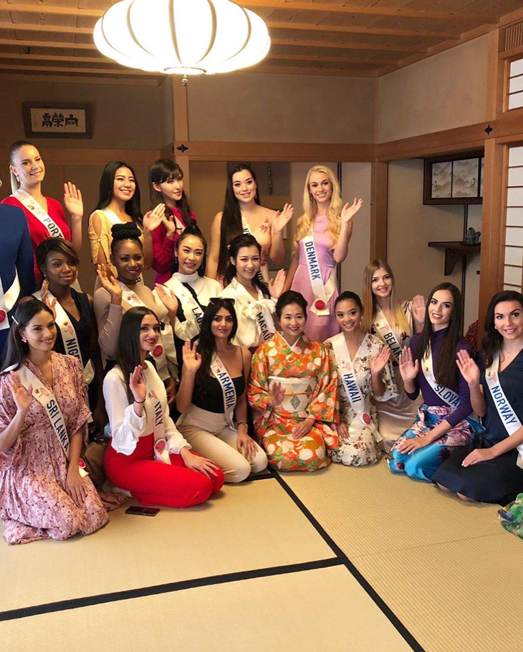 raquel basco, miss international hawaii 2019/miss intercontinental usa 2017. - Página 11 71528311