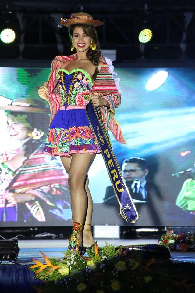 marjory patino, miss peru continentes unidos 2019/miss peru turismo latino internacional 2016. - Página 6 71555310