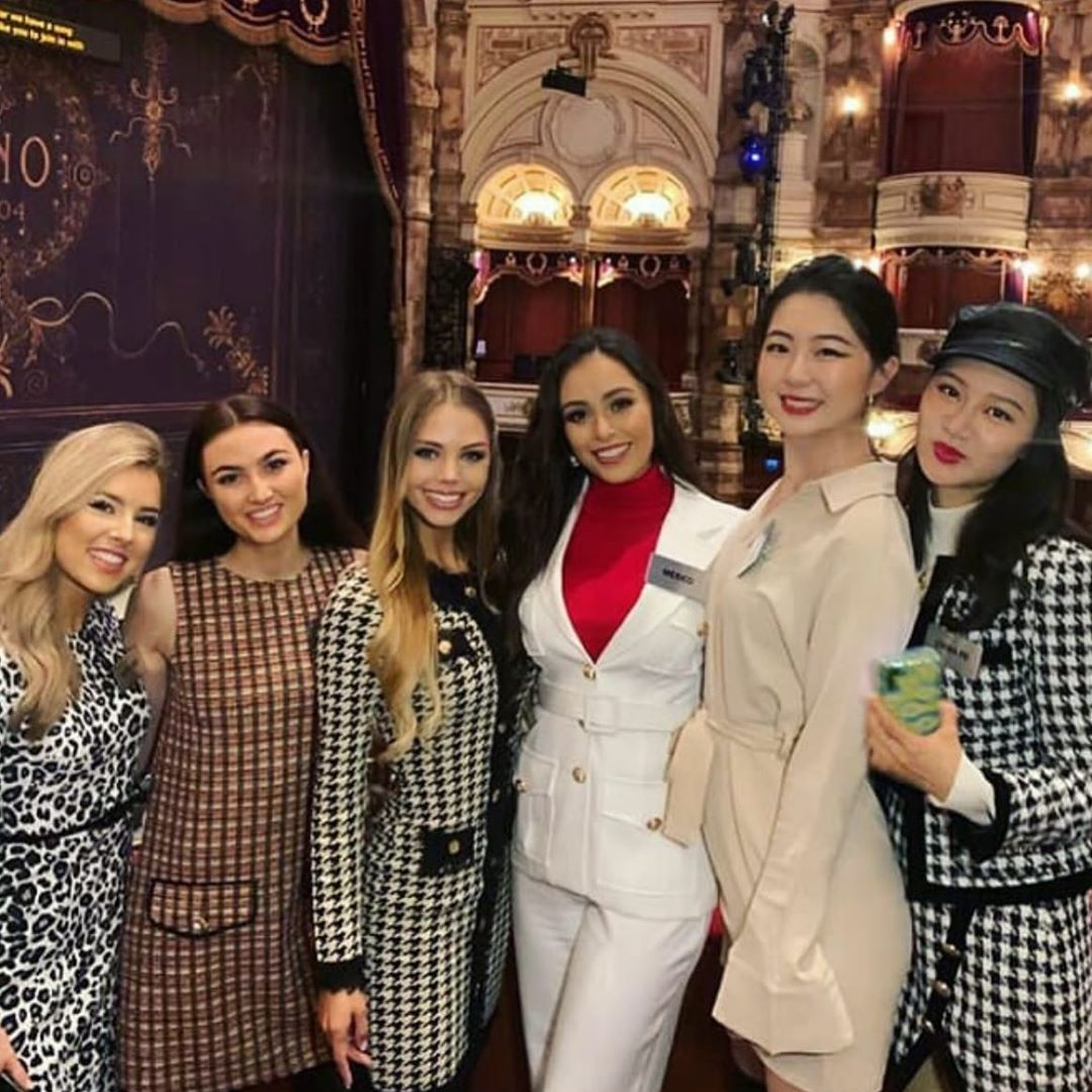 ashley alvidrez, top 12 de miss world 2019. - Página 8 71577811