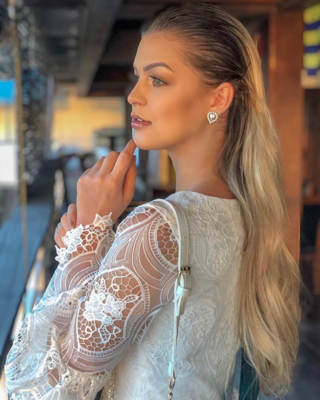 maria gabriela batistela, miss brasil terra 2019. - Página 19 71578110