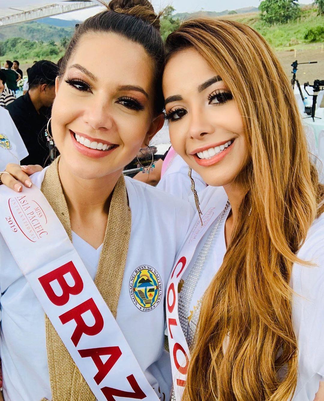 alejandra rodriguez osorio, miss asia pacific colombia 2019. - Página 3 71587310