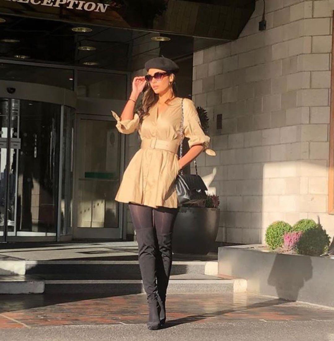 sara franco, miss colombia mundo 2019. - Página 3 71702010