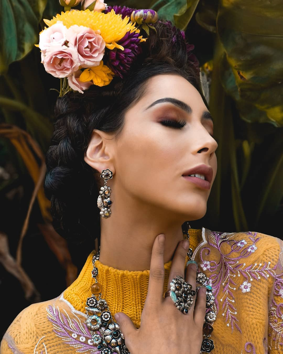 maria malo, 1st runner-up de miss grand international 2019. - Página 4 71729910