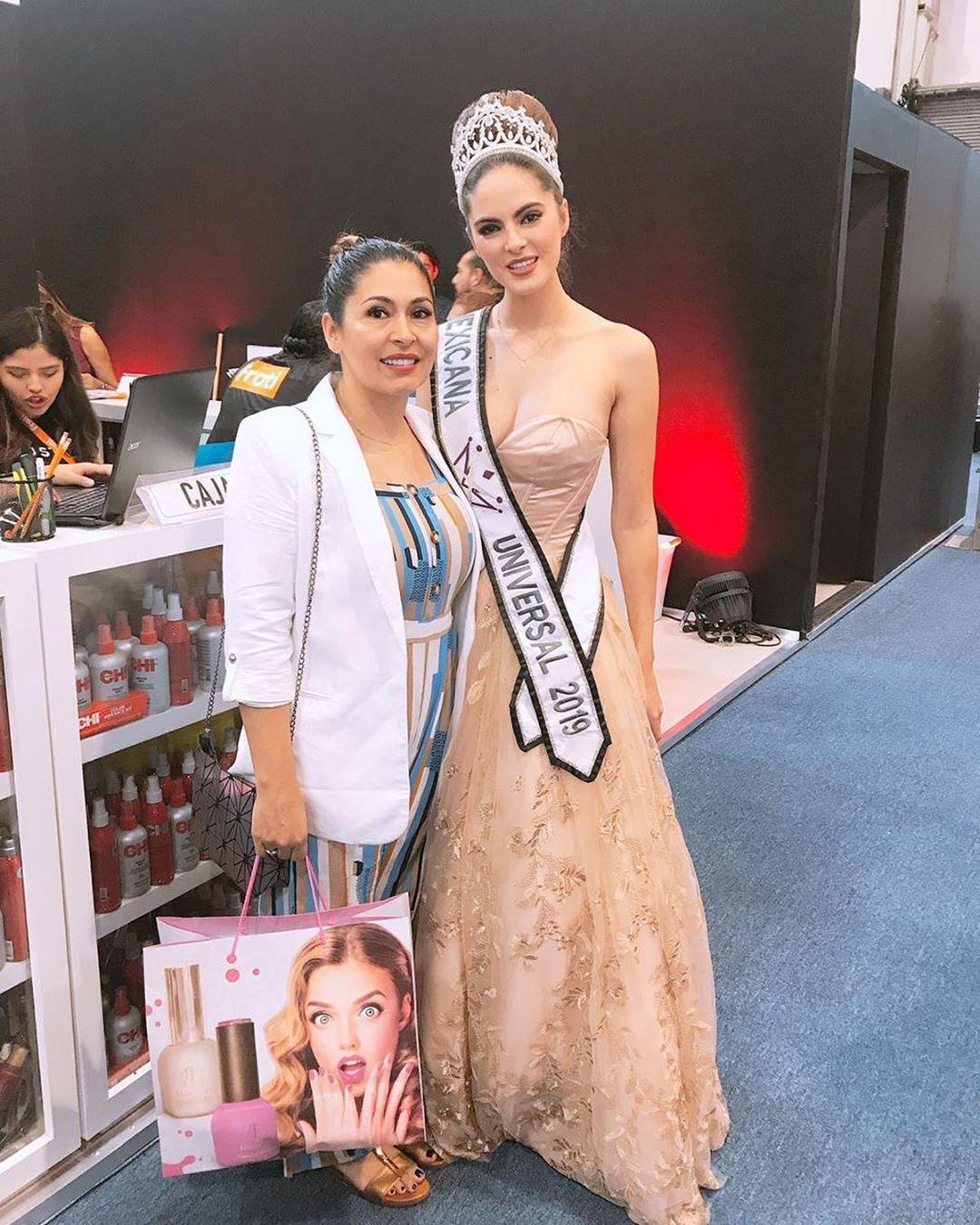 sofia aragon, 2nd runner-up de miss universe 2019. - Página 6 71730910