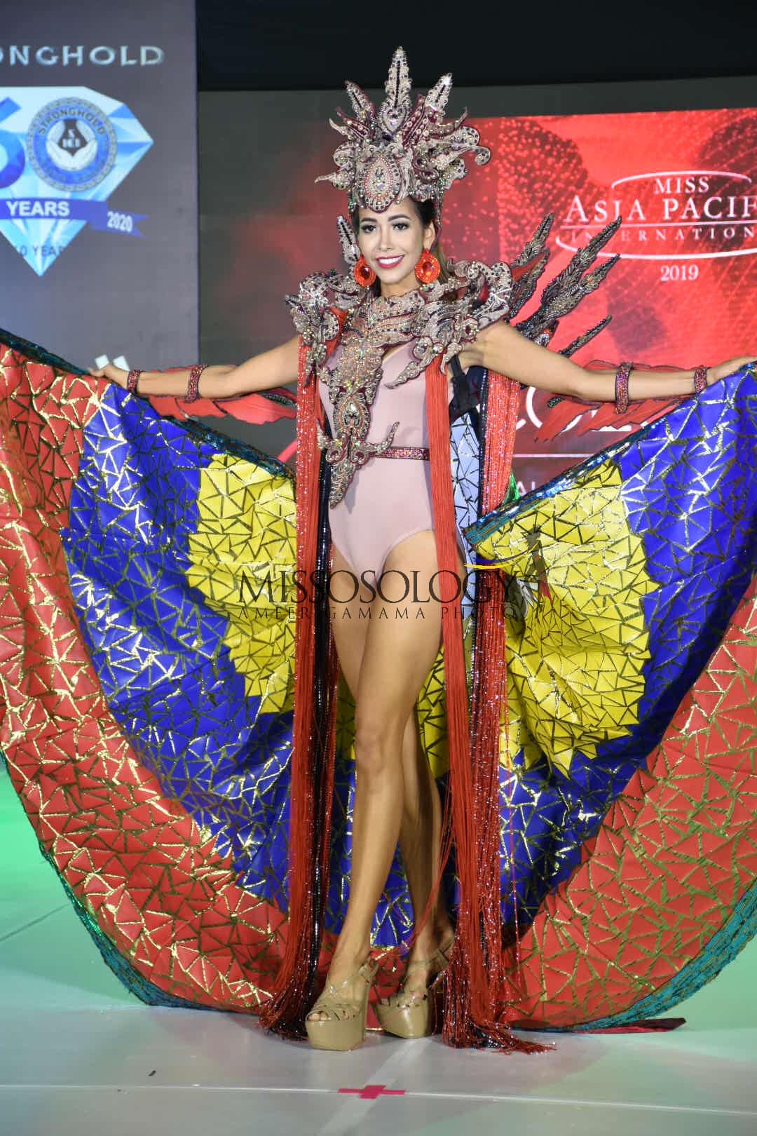 alejandra rodriguez osorio, miss asia pacific colombia 2019. - Página 2 71731710