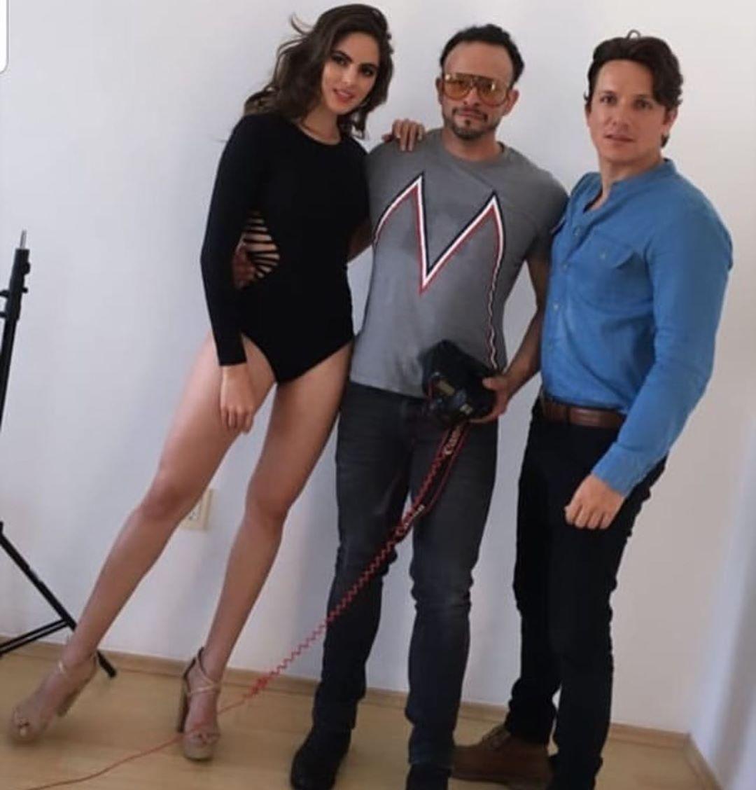 sofia aragon, 2nd runner-up de miss universe 2019. - Página 3 71756410