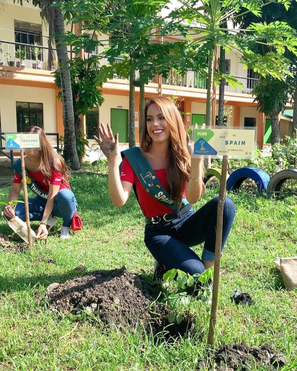 sonia hernandez, top 20 de miss earth 2019. - Página 9 71781810