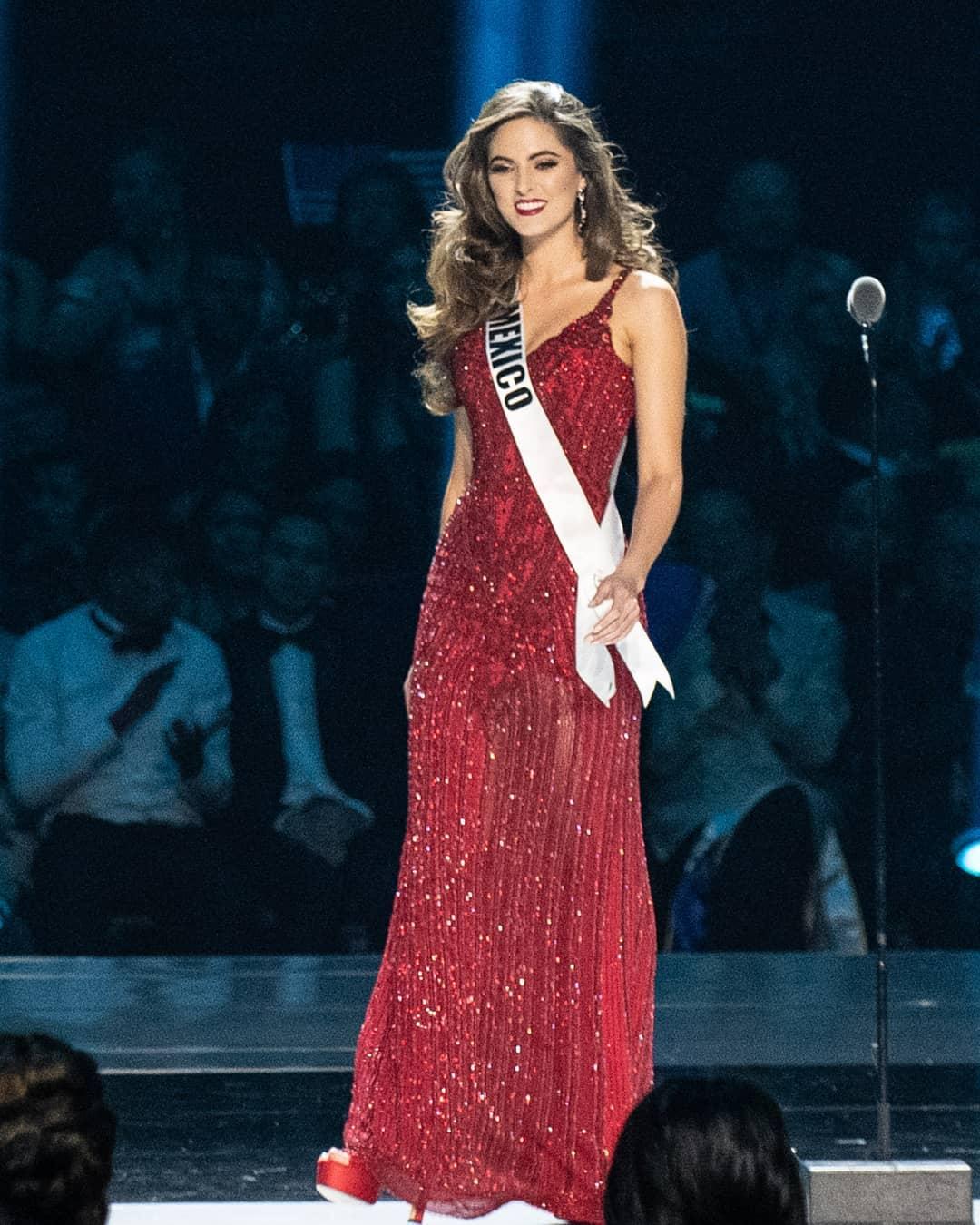 sofia aragon, 2nd runner-up de miss universe 2019. - Página 16 71784510