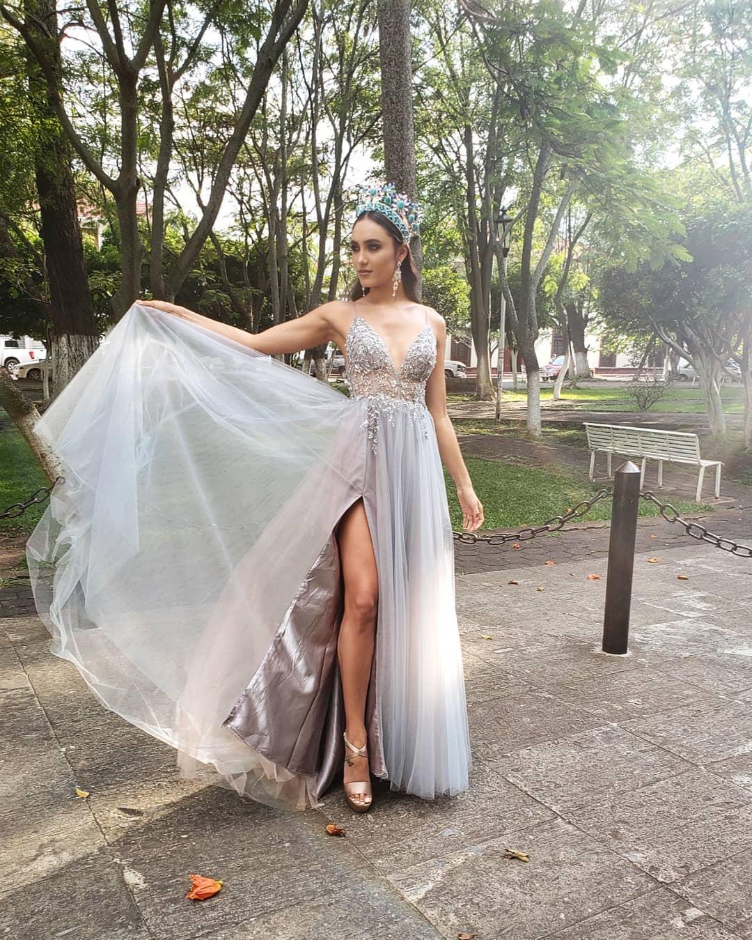 karolina vidales, candidata a miss mexico 2020, representando michoacan. - Página 6 71806810