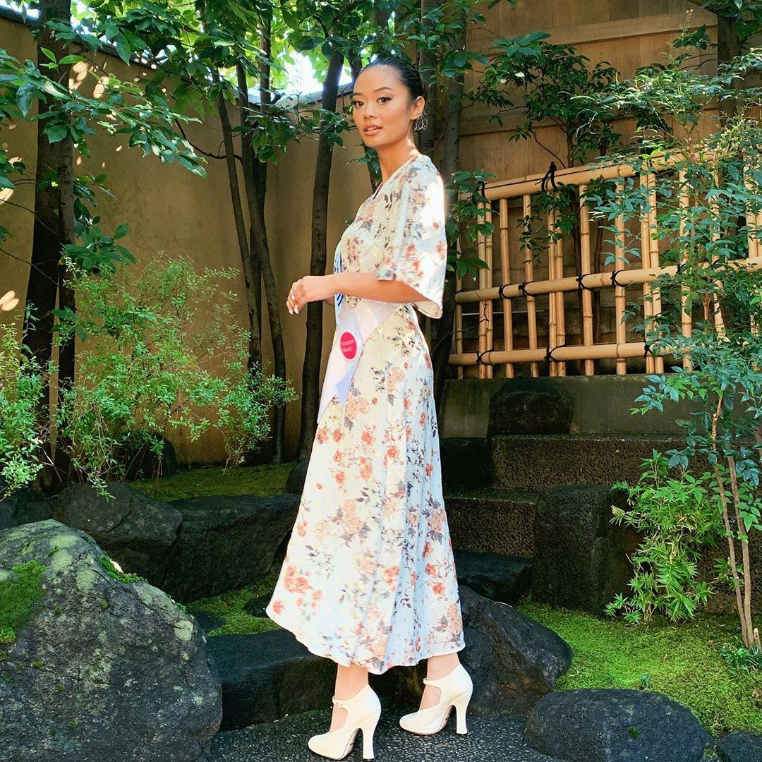 raquel basco, miss international hawaii 2019/miss intercontinental usa 2017. - Página 12 71808110