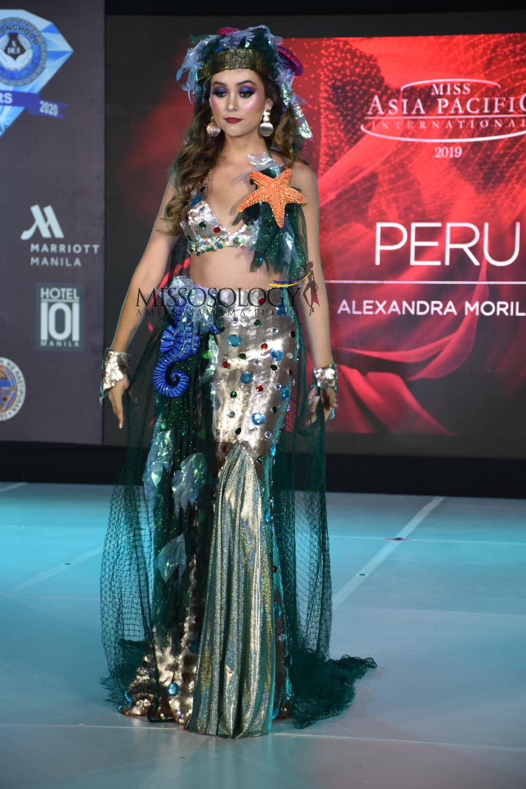 alexandra morillo, top 10 de miss asia pacific international 2019. - Página 3 71810010
