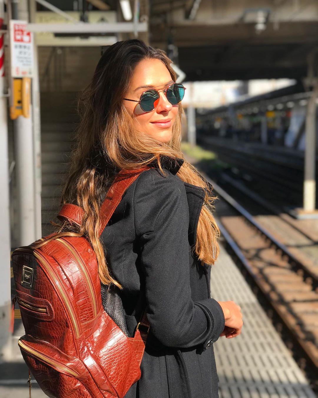 carolina stankevicius, miss brasil internacional 2019. - Página 13 71825410