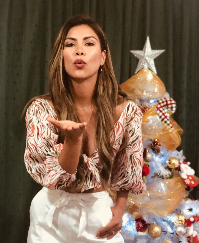 pierina melendez, miss hispanoamericana peru 2019. 71834110