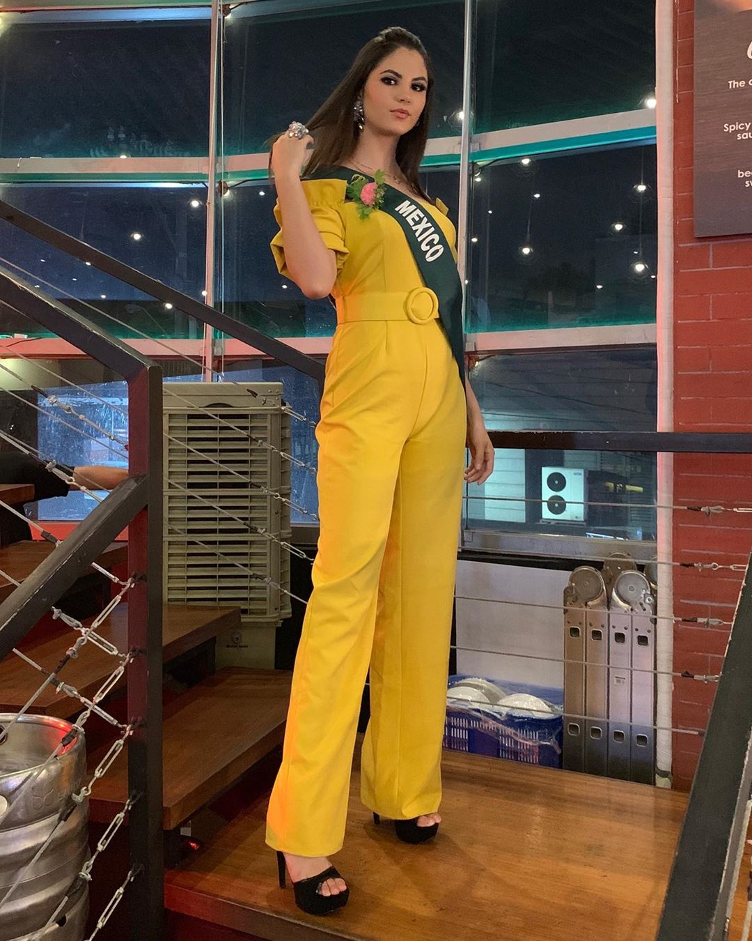 hilary islas, miss earth mexico 2019. - Página 14 71837910