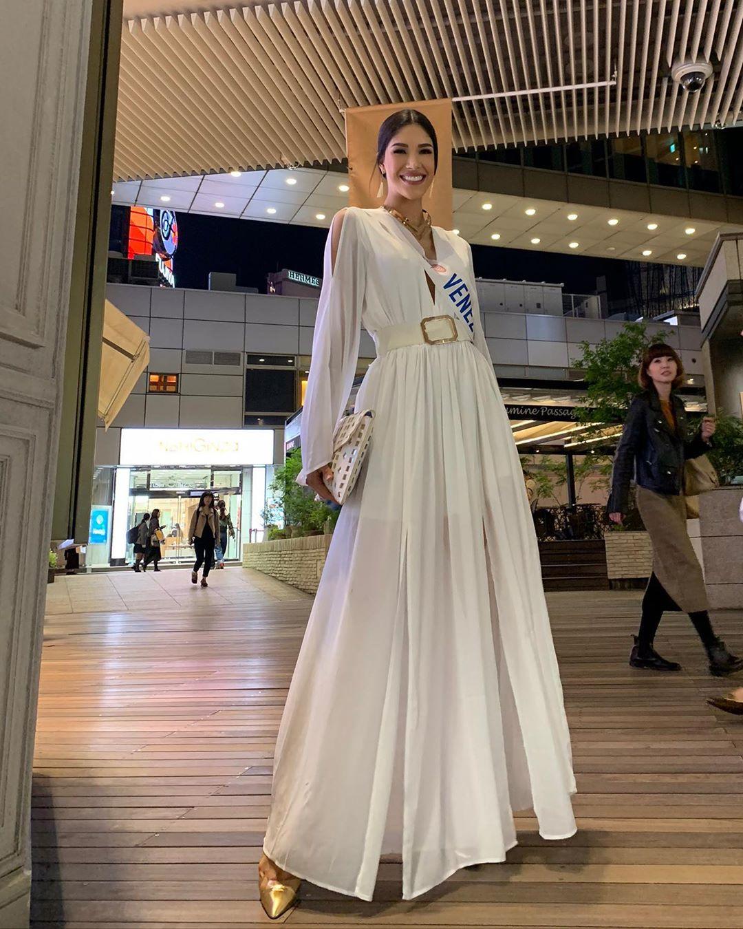 melissa jimenez, top 15 de miss international 2019. - Página 12 71844610