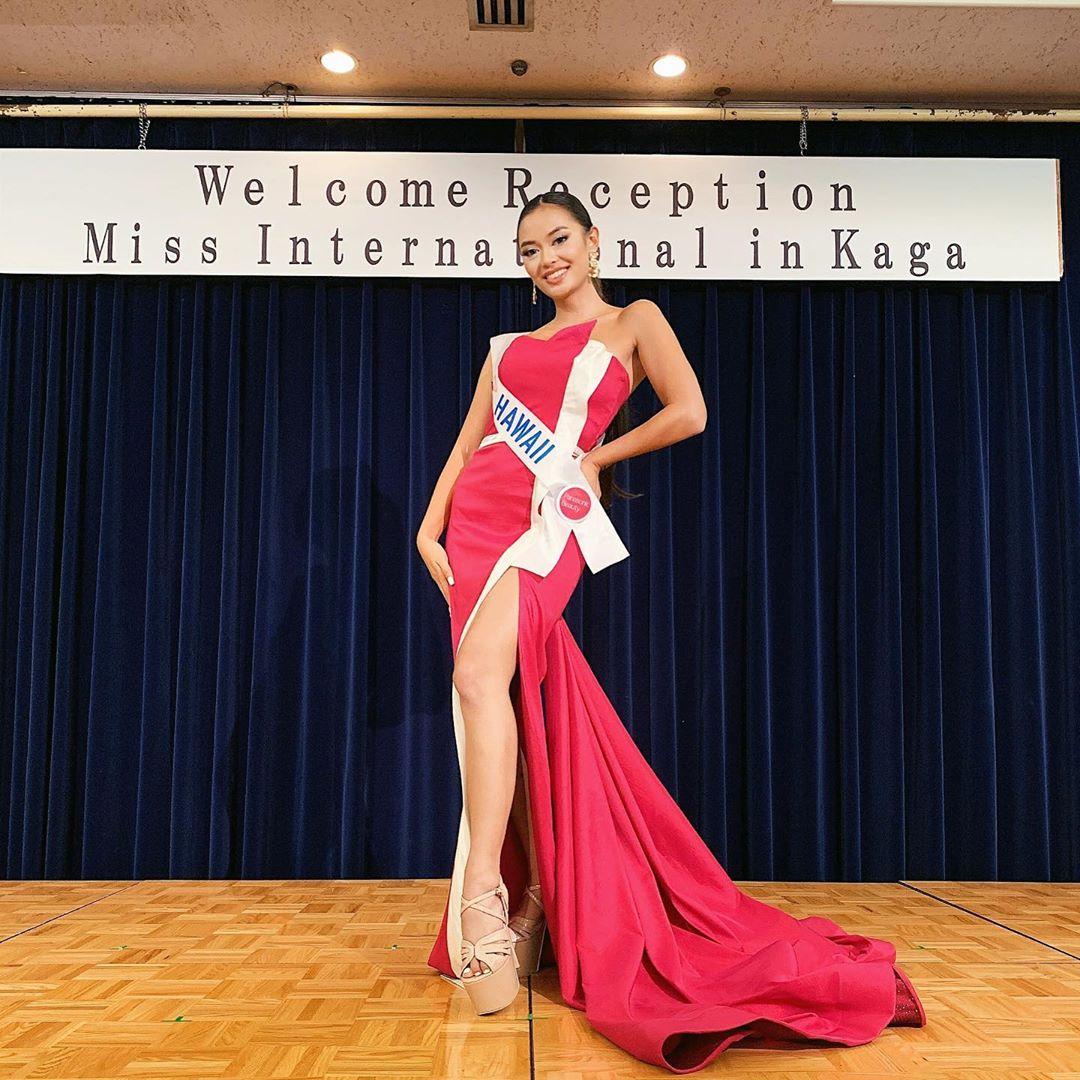 raquel basco, miss international hawaii 2019/miss intercontinental usa 2017. - Página 11 71873710