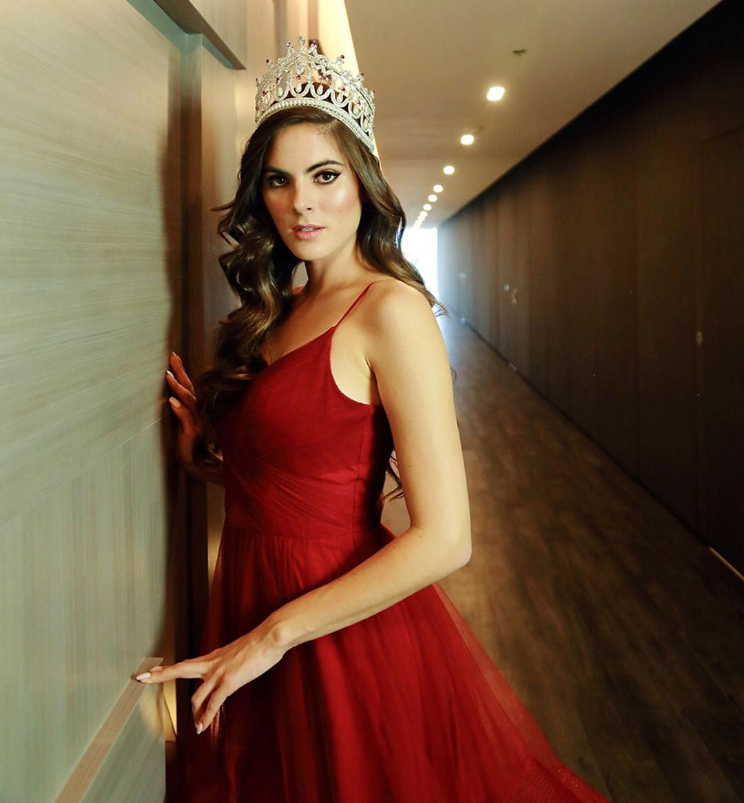 sofia aragon, 2nd runner-up de miss universe 2019. - Página 6 71880210